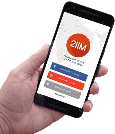 2IIM App